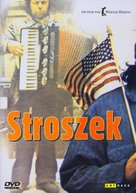 Stroszek - German Movie Cover (xs thumbnail)
