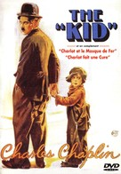The Kid - French Movie Cover (xs thumbnail)
