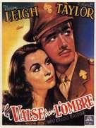 Waterloo Bridge - Belgian Movie Poster (xs thumbnail)