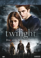 Twilight - Swiss Movie Cover (xs thumbnail)