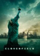 Cloverfield - Czech Movie Poster (xs thumbnail)