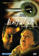 Angustia - DVD movie cover (xs thumbnail)