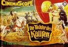 The Adventures of Hajji Baba - German Movie Poster (xs thumbnail)