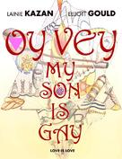 Oy Vey! My Son Is Gay!! - Blu-Ray cover (xs thumbnail)