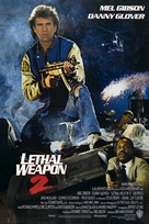 Lethal Weapon 2 - Movie Poster (xs thumbnail)