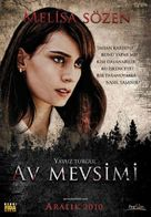 Av mevsimi - Turkish Movie Poster (xs thumbnail)