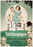 A Little Bit of Heaven - Danish Movie Poster (xs thumbnail)