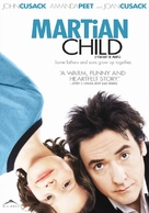 Martian Child - Canadian Movie Poster (xs thumbnail)