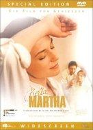 Bella Martha - German poster (xs thumbnail)
