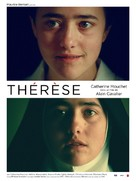Thérèse - French Re-release movie poster (xs thumbnail)