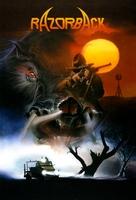 Razorback - Movie Poster (xs thumbnail)