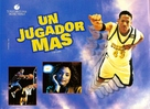The Sixth Man - Argentinian poster (xs thumbnail)