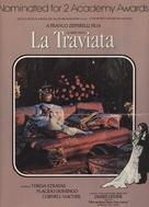 La traviata - Movie Poster (xs thumbnail)