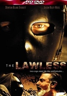 The Lawless - Movie Cover (xs thumbnail)
