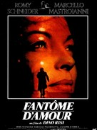 Fantasma d'amore - French Movie Poster (xs thumbnail)