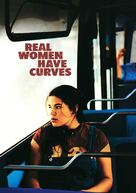 Real Women Have Curves - poster (xs thumbnail)