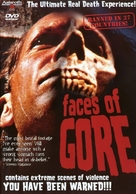 Faces of Gore - Movie Cover (xs thumbnail)