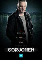 """""""Sorjonen"""" - Finnish Movie Poster (xs thumbnail)"""