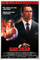 Raw Deal - Movie Poster (xs thumbnail)