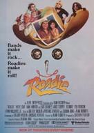 Roadie - Movie Poster (xs thumbnail)