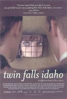 Twin Falls Idaho - poster (xs thumbnail)