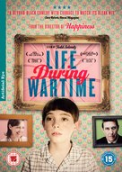 Life During Wartime - British DVD cover (xs thumbnail)