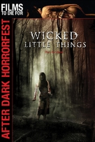 Wicked Little Things - Movie Cover (xs thumbnail)