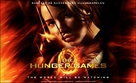 The Hunger Games - Swedish Movie Poster (xs thumbnail)