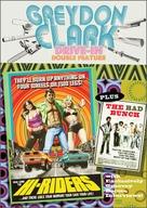 Hi-Riders - DVD cover (xs thumbnail)