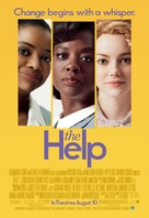 The Help - Movie Poster (xs thumbnail)