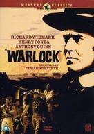 Warlock - British Movie Cover (xs thumbnail)
