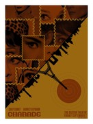 Charade - Homage poster (xs thumbnail)