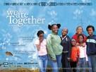 We Are Together (Thina Simunye) - Movie Poster (xs thumbnail)