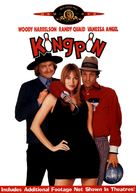 Kingpin - DVD cover (xs thumbnail)