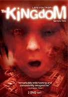 """""""Riget II"""" - DVD movie cover (xs thumbnail)"""