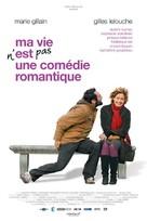 Ma vie n'est pas une comèdie romantique - Belgian poster (xs thumbnail)