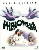 Phenomena - Austrian Blu-Ray movie cover (xs thumbnail)