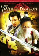 White Dragon - Polish Movie Cover (xs thumbnail)