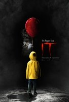 It - Icelandic Movie Poster (xs thumbnail)