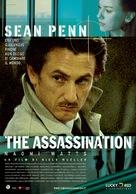 The Assassination of Richard Nixon - Italian Movie Poster (xs thumbnail)