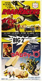 Daddy-O - Combo poster (xs thumbnail)