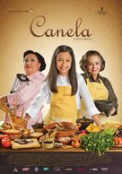 Canela - Mexican Movie Poster (xs thumbnail)