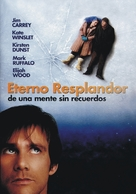 Eternal Sunshine Of The Spotless Mind - Argentinian Movie Cover (xs thumbnail)
