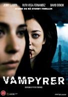 Vampyrer - Danish Movie Poster (xs thumbnail)