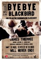 Bye Bye Blackbird - French poster (xs thumbnail)