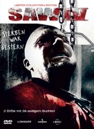 Saw IV - Movie Cover (xs thumbnail)