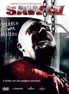 Saw IV - Movie Cover (xs thumbnail)