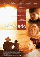 Al otro lado - Spanish Movie Poster (xs thumbnail)