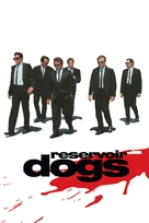 Reservoir Dogs - Movie Cover (xs thumbnail)