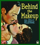 Behind the Make-Up - Movie Poster (xs thumbnail)